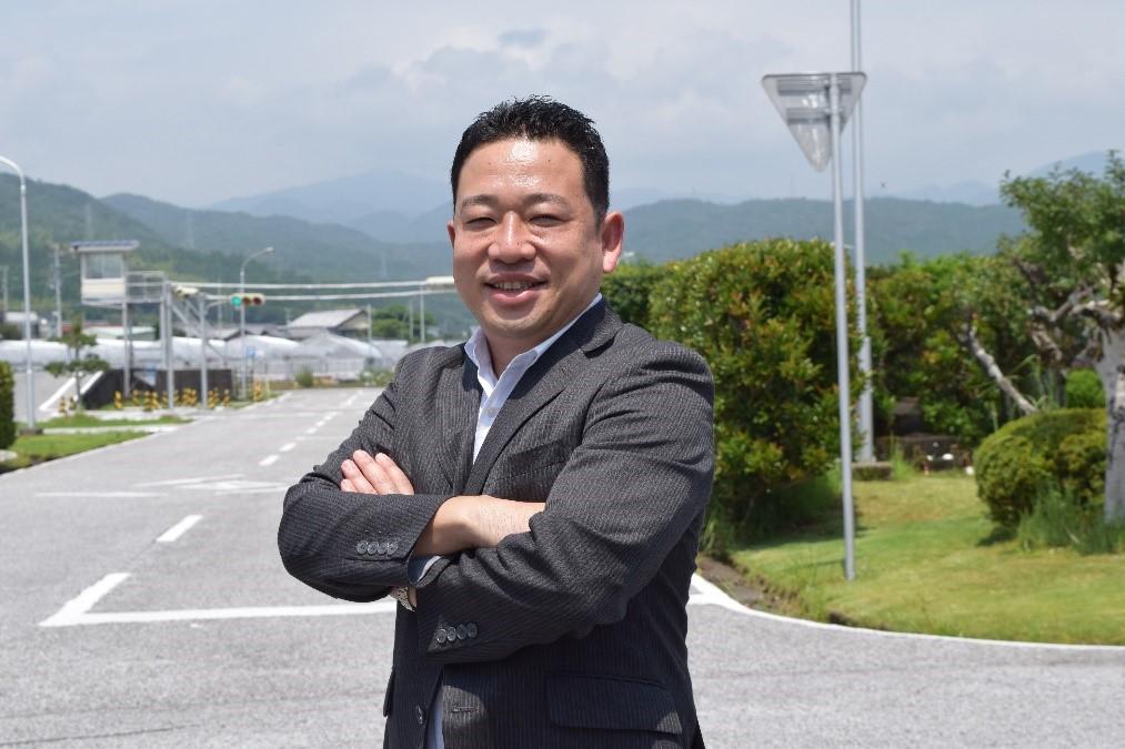 土佐三田会 会員リレー紹介を始めました!トップバッターは山口 直剛(やまぐち なおたか)さんです!!(2002年 経卒)